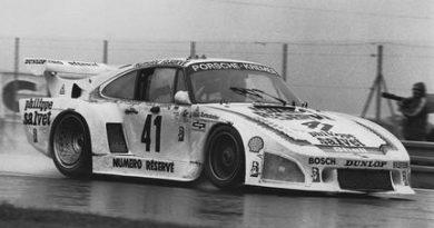 24 Horas de Le Mans: Vencedores da prova de 1979 investigados por tráfico de drogas