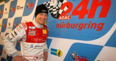 24 Horas de Nurburgring: Frank Stippler marca a pole-position