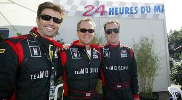 24 horas de Le Mans Christian Fittipaldi com boa expectativa para às 24h de Le Mans