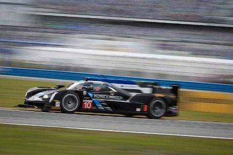24 Horas de Daytona: Trio da Wayne Taylor Racing vence edição de 2017