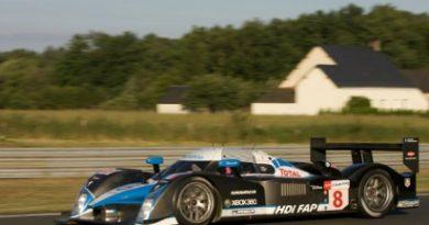 24 Horas de Le Mans: Peugeot confirma favoritismo e marca a pole-position