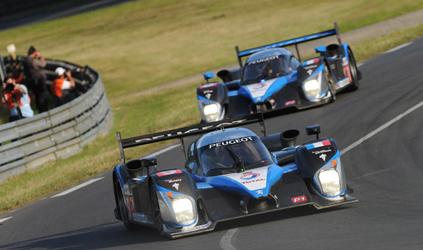 24 Horas de Le Mans: Com dobradinha, Peugeot vence a 77ª edição das 24 Horas de Le Mans