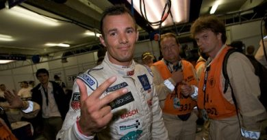 24 Horas de Le Mans: Com Stéphane Sarrazin, Peugeot marca a terceira pole-position consecutiva