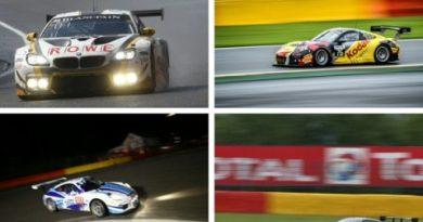 24 Horas de Spa-Francorchamps: Maxime Martin/Alexander Sims/Philipp Eng vencem 69ª edição