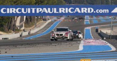 24 Horas de Paul Ricard: Quarteto da Ram Racing vence na França