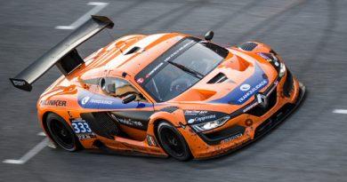 12 Horas de Mugello: Trio da V8 Racing vence edição de 2016