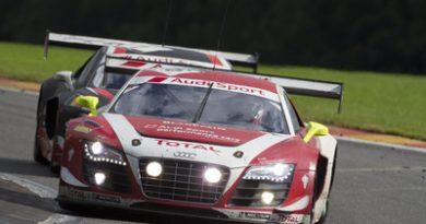 24 Horas de SpaFrancorchamps: Andrea Piccini/Rene Rast/Frank Stippler vencem na Bélgica