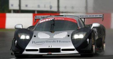 24 Horas de Zolder: Phil Keen marca a pole-position para a 32ª edição