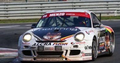 24 Horas de Zolder: Quarteto da First Motorsport vence a 32ª edição