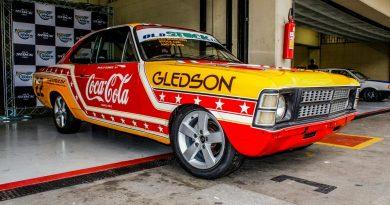 Old Stock Race: Com expectativa de bom público, Interlagos recebe segunda etapa