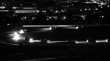 Sprint Race: Corrida Noturna excepcional e vitórias de Cassio Cortes e Luca Milani em Londrina