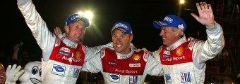 ALMS: Audi vence com tranqüilidade às 12 Horas de Sebring