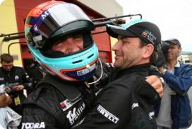 FIA GT: Michael Bartels/Andrea Bertolini largam na pole em Mugello