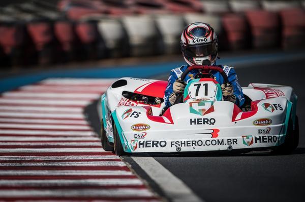 500 Milhas de Kart: Com Barrichello, Hero Motosport fecha ano com vitória dramática nas 500 Milhas de Kart