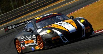 500 Km de São Paulo: Trio da Porsche lidera treinos dos 500 Km de São Paulo - Troféu Stuttgart 20 An