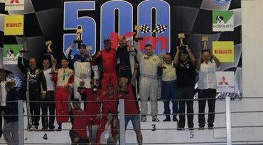 500 Km Interlagos: Festival 500 KM de Interlagos encerra domingo em festa