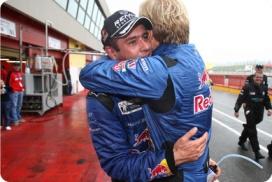 FIA GT: Karl Wendlinger/Philipp Peter vencem em Mugello