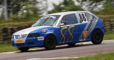 Brasileiro de Marcas: Romanini (VW Gol) confirma e garante a primeira pole