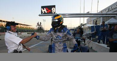 ALMS: David Brabham marca a pole-position em Houston