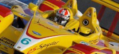 ALMS: Sascha Maassen faz a pole em Laguna Seca