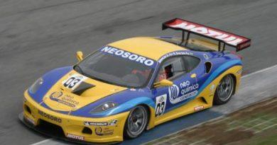 GT3 Brasil: Dodge Viper e Ferrari 430 vão largar na frente nas etapas goianas do GT3