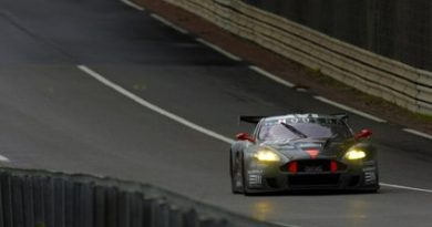 LMS: Christian Fittipaldi corre domingo em Spa