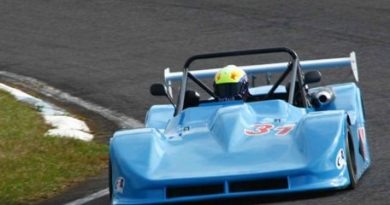 Endurance: Protótipo Scorpium conquista a pole position para a prova