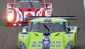 Grand-Am: Dupla Bergmeister/Said vence as Seis Horas de Watkins Glen