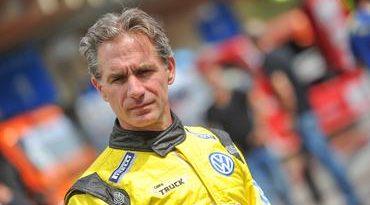 Copa Truck: Giaffone e VW mantêm domínio em Interlagos