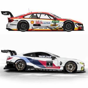 DTM e WEC: Augusto Farfus anuncia programa duplo em 2018 pela BMW