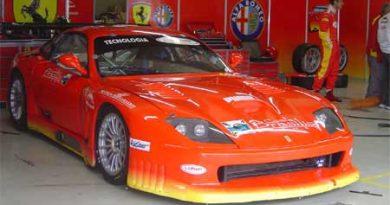 Endurance: Tekprom quer vitória em Santa Cruz do Sul