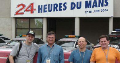 FIA GT: Organizadores das Mil Milhas acompanham as 24h de Spa