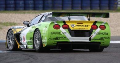 FIA GT: PK Carsport apela contra desclassificação em Oschersleben