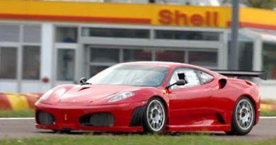 FIA GT: Jaime Melo segue testando pela Ferrari na França e Itália