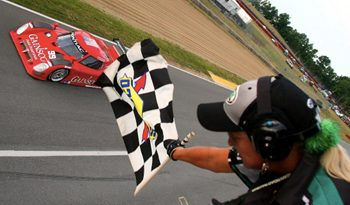 Grand-Am: Dupla Fogarty/ Gurney vence em Mid-Ohio