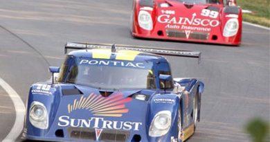 Grand-Am: Pela 7º vez consecutiva, dupla Jon Fogarty/ Alex Gurney, sai na pole