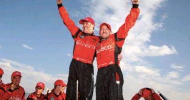 Grand-Am: Jon Fogarty/ Alex Gurney são os campeões da temporada