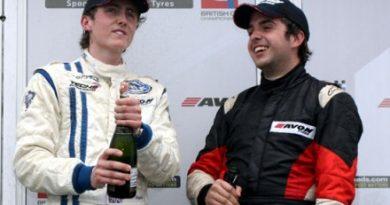 British GT: Vitória da dupla Matt Harris/ Oliver Bryant na segunda prova em Oulton Park