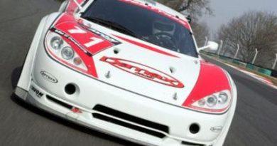 British GT: Temporada começa em Oulton Park. Thomas Erdos corre pela Damax