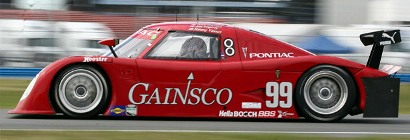 Grand-Am: Trio Alex Gurney/Jimmy Vasser/Jon Fogarty/ Bob Stallings sai na pole em Daytona