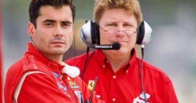 ALMS: Jaime Melo vai à pista no Canadá disposto a abrir vantagem na liderança da classe GT2