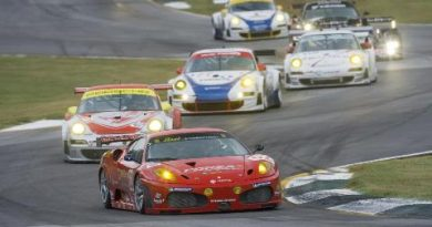 ALMS: Jaime Melo Júnior vai à pista na Califórnia para confirmar título da classe GT2