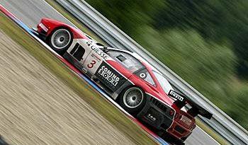 FIA GT: Jaime Melo encerra preparação em Mugello