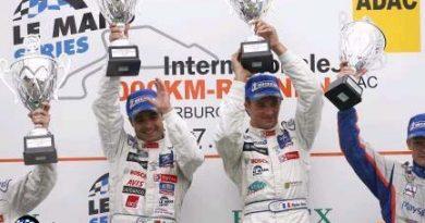 LMS: Peugeot confirma favoritismo em Nürburgring