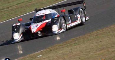 LMS: Em Silverstone, Peugeot marca mais uma pole