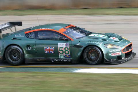 24 Horas de Le Mans: Aston Martin define pilotos para a prova