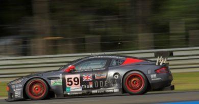 LMS: Christian corre em Nürburgring neste domingo