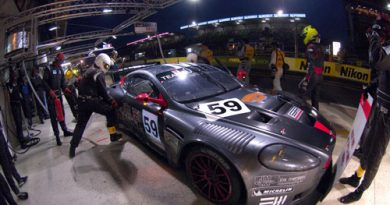 24 Horas de Le Mans: Na raça, Christian completa as 24h de Le Mans