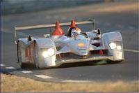 24 Horas de Le Mans: 106 voltas completadas