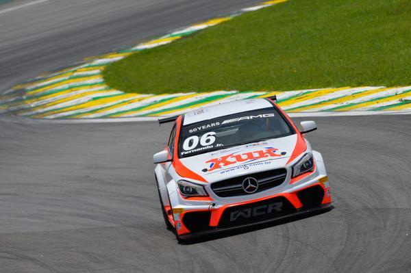 Mercedes-Benz Challenge: Fernando Júnior e Marcos Paioli são os campeões de 2017